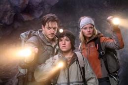 Voyage au centre de la Terre 3D Brendan Fraser, Josh Hutcherson, Anita Briem photo 7 sur 61