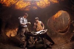 Voyage au centre de la Terre 3D Brendan Fraser, Josh Hutcherson photo 6 sur 61
