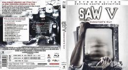 photo 23/23 - Blu-Ray - Saw 5 - © M�tropolitan Film