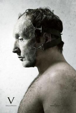 photo 17/23 - Tobin Bell - Saw 5 - © M�tropolitan Film