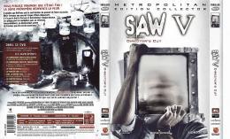 photo 22/23 - Dvd - Saw 5 - © M�tropolitan Film