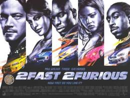 photo 21/22 - Affiche - 2 fast 2 furious - © UIP