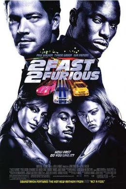 photo 19/22 - Affiche - 2 fast 2 furious - © UIP