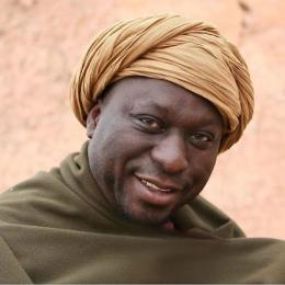 Mouss Diouf Ali Baba photo 4 sur 13