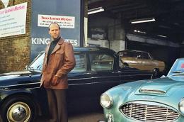 Braquage à l'Anglaise Jason Statham photo 2 sur 20
