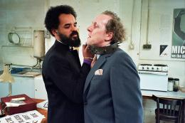 photo 17/20 - Peter De Jersey - Braquage � l'Anglaise - © M�tropolitan Film