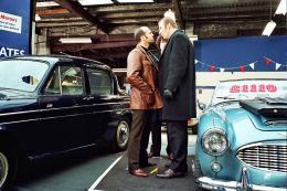 photo 12/20 - Jason Statham - Braquage à l'Anglaise - © Métropolitan Film
