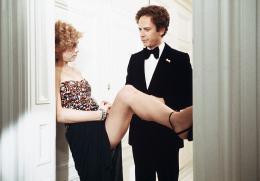 photo 10/14 - Theresa Russell, Art Garfunkel - Enquête sur une passion - © Mission