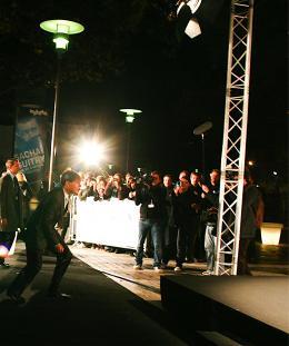 photo 204/402 - Tapis rouge du Film Lions et Agneaux à Paris, octobre 2007 - Tom Cruise - © Arthur Azoulay pour Commeaucinema.com 2007