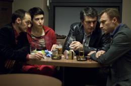Grigori Manoukov Le Silence de Lorna photo 1 sur 1