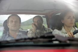 Par suite d'un arrêt de travail... Charles Berling, Patrick Timsit, Dominique Blanc photo 3 sur 9