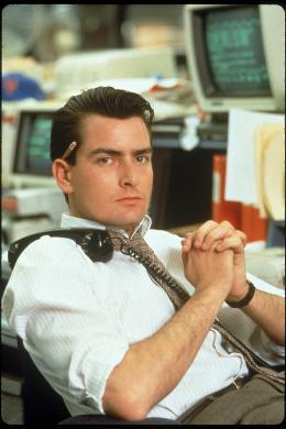 Wall Street Martin Sheen photo 7 sur 12