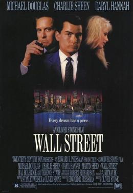 Wall Street Affiche photo 1 sur 12