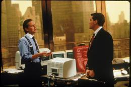 Wall Street Michael Douglas, Martin Sheen photo 9 sur 12
