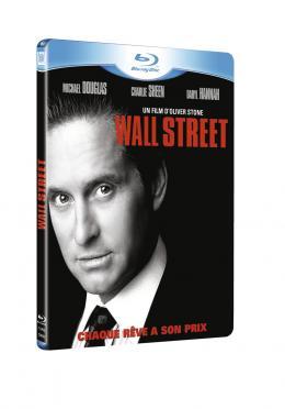 Wall Street Blu-ray photo 10 sur 12