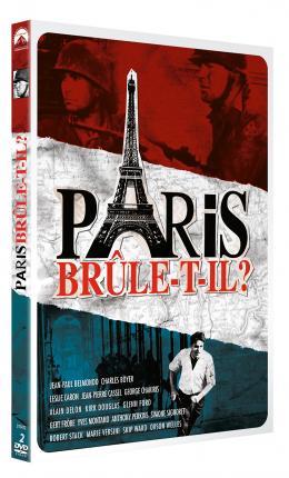 Paris br�le-t-il ? photo 1 sur 9