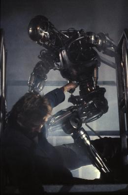 Terminator photo 7 sur 22