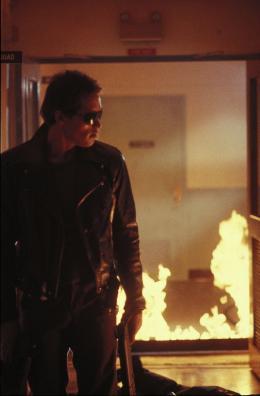 Terminator Arnold Schwarzenegger photo 9 sur 22