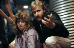 Linda Hamilton Terminator photo 4 sur 7