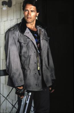 Terminator Arnold Schwarzenegger photo 8 sur 22