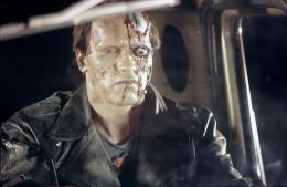 photo 15/22 - Arnold Schwarzenegger - Terminator - © Fox Pathé Europa