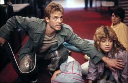 photo 14/22 - Michael Biehn, Linda Hamilton - Terminator - © Fox Pathé Europa