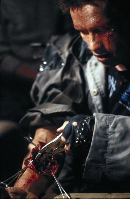 Terminator Arnold Schwarzenegger photo 5 sur 22