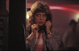 Linda Hamilton Terminator photo 3 sur 7