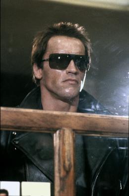 Terminator Arnold Schwarzenegger photo 3 sur 22