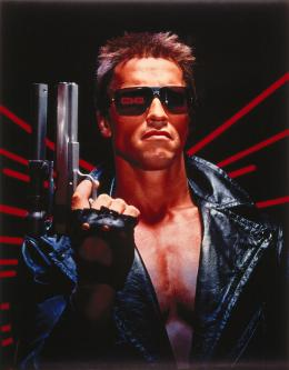 Terminator Arnold Schwarzenegger photo 10 sur 22