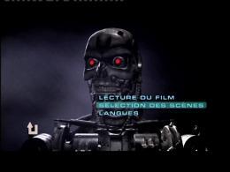 photo 21/22 - Menu DVD - Terminator