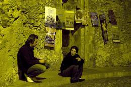 Le Bruit des Gens autour Frédéric Andrau, Bruno Todeschini photo 9 sur 15