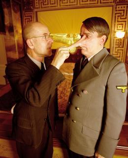 photo 9/9 - Helge Schneider et Ulrich Mühe - Mon Fuhrer - © Jour2Fête