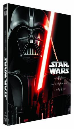 photo 1/3 - Édition 2013 - La Trilogie Star Wars