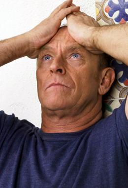 photo 93/147 - Corbin Bernsen - Psych - Enquêteur malgré lui - Saison 1 - © USA NetWork