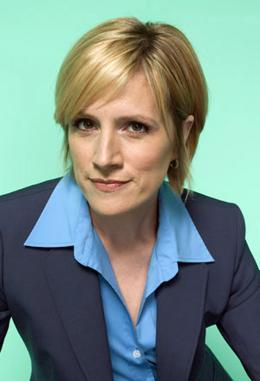 photo 145/147 - Kirsten Nelson - Psych - Enquêteur malgré lui - Saison 1 - © USA NetWork