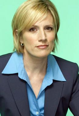 photo 140/147 - Kirsten Nelson - Psych - Enquêteur malgré lui - Saison 1 - © USA NetWork