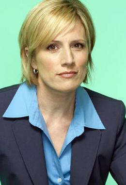 photo 140/147 - Kirsten Nelson - Psych - Enqu�teur malgr� lui - Saison 1 - © USA NetWork