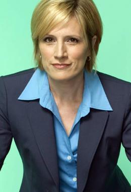 photo 142/147 - Kirsten Nelson - Psych - Enquêteur malgré lui - Saison 1 - © USA NetWork