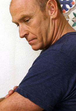 photo 95/147 - Corbin Bernsen - Psych - Enquêteur malgré lui - Saison 1 - © USA NetWork