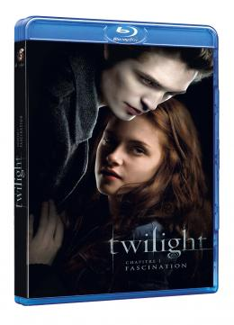 photo 62/64 - Pack Blu-ray - Twilight - Chapitre 1 : Fascination - © M6 Vidéo