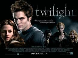 photo 59/64 - Twilight - Chapitre 1 : Fascination - © SND
