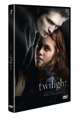 photo 64/64 - Pack Dvd simple - Twilight - Chapitre 1 : Fascination - © M6 Vidéo