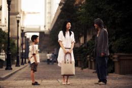 photo 13/27 - Stephen Chow, Kitty Zhang Yuqi - Cj7 - © Sony Pictures