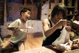 photo 14/27 - Stephen Chow - Cj7 - © Sony Pictures