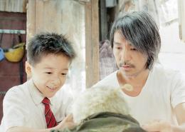 photo 18/27 - Stephen Chow - Cj7 - © Sony Pictures