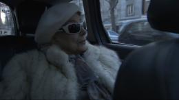 La Femme invisible Micheline Dax photo 10 sur 14