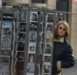 La Femme invisible Charlotte Rampling photo 5 sur 14