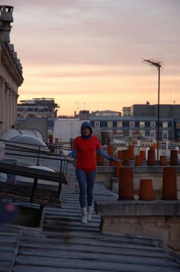 La Femme invisible Julie Depardieu photo 6 sur 14