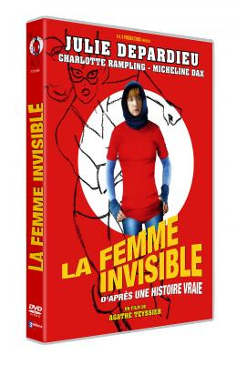 photo 14/14 - Pack DVD - La Femme invisible - © Shellac